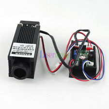 Industrial Focusable 400mW 0.4W 980nm IR Infrared Laser Diode Module w/TTL