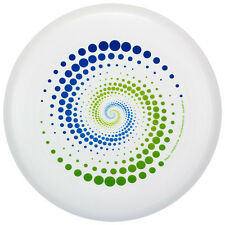 NG - Eurodisc 175g 4.0 Ultimate BIO-Kunststoff Frisbee Galaxy Weiss