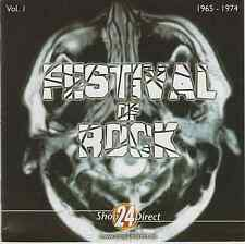 Festival Of Rock Vol. 1 ( 4 CD Box )