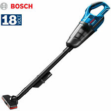 BOSCH GAS 18V-LI Vacuum Cleaner Cordless Hepa Filter Professional Home Office
