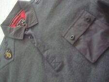lovely mans LUKE polo shirt size L - worn once