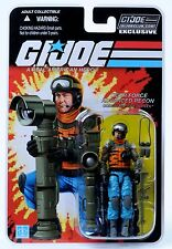 2016 GI Joe Tiger Force Sneak Peek Club Exclusive Subscription FSS 4.0 MOC