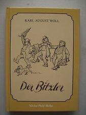 Kleine Pfalz-Reihe - Der Bitzler - Pfälzische Gedichte 1993 Pfalz