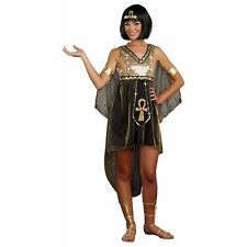 Jewel of the Nile Costume for Juniors size S (3-5) Cleopatra New by Dreamgirl 89