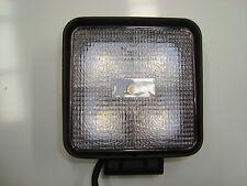 JCB 15W LED WORK LIGHT  4X4  BOAT  VAN TRUCK  ETC