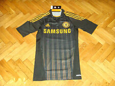 Chelsea London Jersey Tech Fit Shirt TECHFIT Maillot Trikot Maglia Camiseta   M