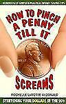 How to Pinch a Penny Rochelle, Lamotte Paperback