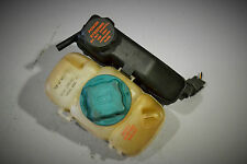 #003 VOLVO S80 COOLANT EXPANSION & POWER STEERING FLUID TANK P/N 8683455/8649720