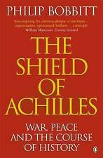 The Shield of Achilles: The Long War and the New Market State-ExLibrary
