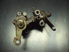 1991 91 POLARIS INDY 500 EFI SKS IFS SNOWMOBILE INJECTOR OIL PUMP INJECTION