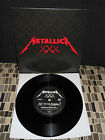 "METALLICA SO WHAT! 30TH ANNIVERSARY 7"" single 45rpm BLACK vinyl"