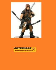 DALELANDS MILITIA 2/60  NO CARD /D&D MINIATURE /