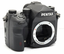 PENTAX K-1 DSLR CAMERA BODY #19568 USA NEW