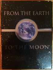 From the Earth to the Moon (DVD, 2004, 5-Disc Set)