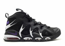 2016 Mens Nike Air Max CB34 SZ 11.5 Black Club Purple White 414243-002
