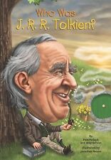 Who Was... ?: Who Was J. R. R. Tolkien? by Pamela D. Pollack and Meg Belviso...