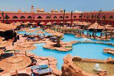 Ägypten Urlaub / Hurghada / 4* Alf Leila Wa / 90% Weiterempfehlung / Halbpension