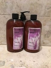 WEN by Chaz Dean - Lavender Cleansing Conditioner 16oz x 2 = 32oz. NEW