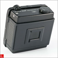 MAMIYA RZ67 Rollfilmkassette 120 Professional II 6x7 film back holder TOP!