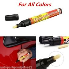Smart Pro Car Scratch Repair Fast Remover Touch Up Clear Coat Body Paint Fix Pen