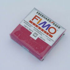 (1P08)   STAEDTLER® Modelliermasse Fimo classic  MAGENTA  56g