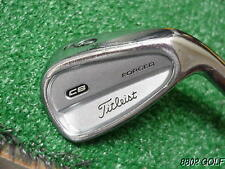 Nice Titleist CB 710 forged 9 Iron  KBS Tour C-Taper 120 Steel Stiff