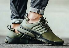 BRAND NEW Nike Air Presto Low Utility - Cargo Khaki - UK 11 eu 46 100% GENUINE