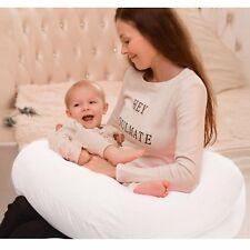 Oversize Total Body Pregnancy Pillow - Nursing Maternity Pain Support Cushion