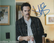 Billy Burke Twilight Autographed Signed 8x10 Photo COA