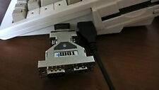 Best Amiga Atari ST C64 Wireless Mouse Gamepad Joystick USB adapter TOM+