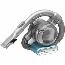 Black and Decker 16V MAX Flex Vacuum with Floor Head, BDH1620FLFH
