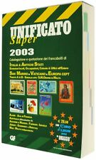 2003 Catalogo Unificato Super