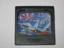 G-Loc Air Battle Sega Game Gear Japan Import Cartridge only