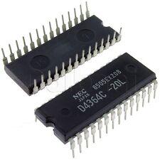 UPD4364C-20L Original New NEC Integrated Circuit D4364C-20L