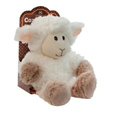Aroma Home Cozy Hottie Soft Lavender Fragranced Microwavable Super Soft Lamb Toy