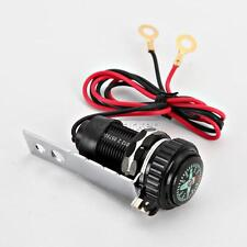 Motorcycle Phone USB Charger For Harley Fat Boy EFI FLSTFI Anniversary FLSTF