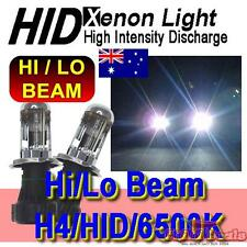 New H4 XENON Bright Car Headlight 12V 35W 6000K SLIM HID KIT Bulbs Light Ballast