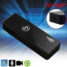 Mini 960P HD Spy Hidden Camera USB Disk Video Recorder DVR Motion Detection