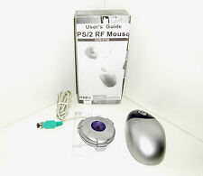Great Condition/Never Used - PS/2 RF MOUSE AGM-6700 - Channel Select SW