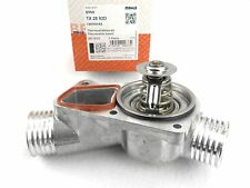 orig. BEHR Thermostat incl. Aluminum housing BMW E36 M50 M52 from Bj. 12/1995