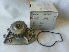 Honda Civic Acura Integra & Type-R NPW Madein Japan Water Pump 19200-P72-013 H36