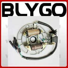 Magneto Flywheel Stator Plate 90c 110cc 125cc Kick Start PIT PRO Trail Dirt Bike