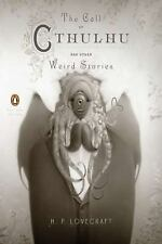 Penguin Classics Deluxe Edition: The Call of Cthulhu and Other Weird Stories...