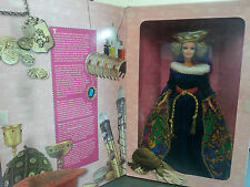 MATTEL - BARBIE - THE GREAT ERAS COLLECTION - ANNO 1994 - MEDIEVAL LADY