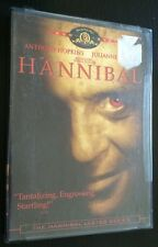 Hannibal (DVD, 2004, Checkpoint; Lenticular; Sensormatic; Pan and Scan)