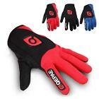 MTB Bici Inverno Corsa Bicicletta Guanti Dito Ciclismo Pieno Full Finger Gloves