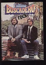 ULTIMO BUSCADERO 15/1982 AMERICA TOM WAITS XTC ROLLING STONES GREG KIHN BASHO
