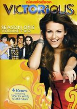 Victorious: Season One, Vol. 2 [2 Discs] (2011, DVD NIEUW)