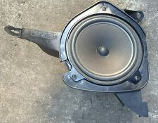 BMW E46 316i SE Touring (03/52) Rear PASSENGER Side Speaker - 8381561
