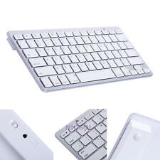Bluetooth 3.0 Wireless Keyboard for Apple iPad 4 3 2 Mac Computer PC Macbook New